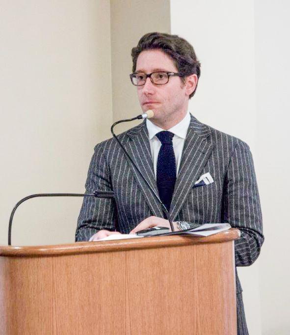 Giacomo Pondini è il nuovo direttore del Consorzio dell'Asti e del Moscato d'Asti docg
