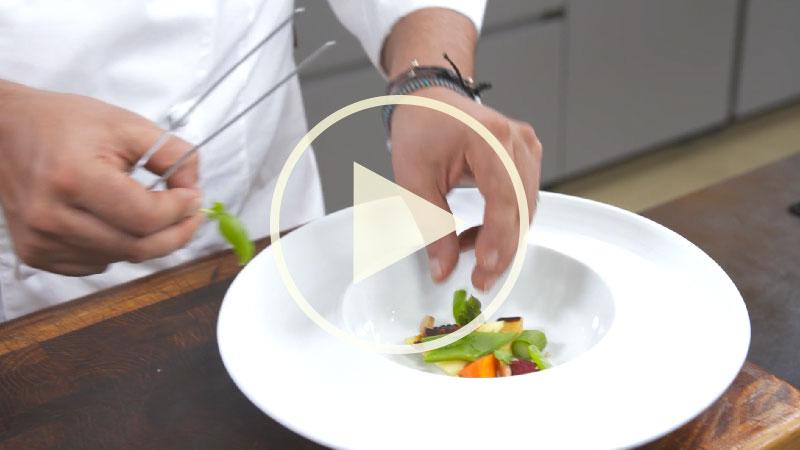 L'ASTI Docg Secco in cucina