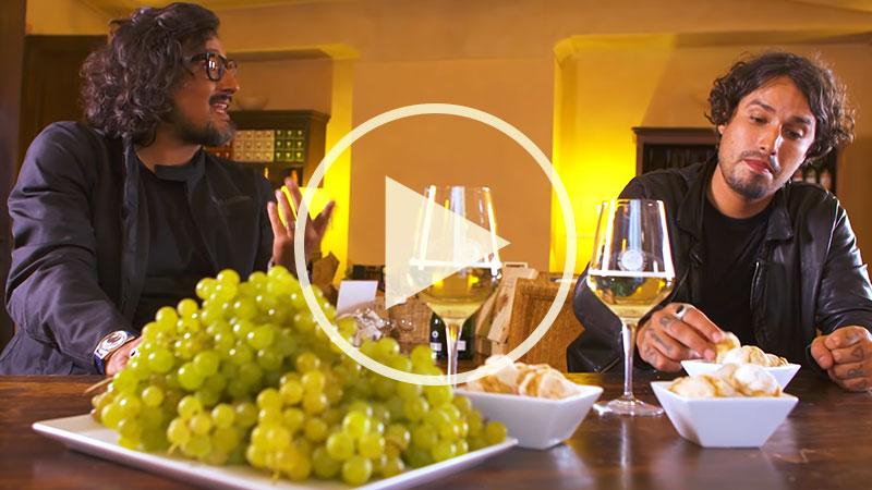 Chef Alessandro Borghese nelle terre dell'ASTI Docg - Food pairing con l'Asti Docg Dolce