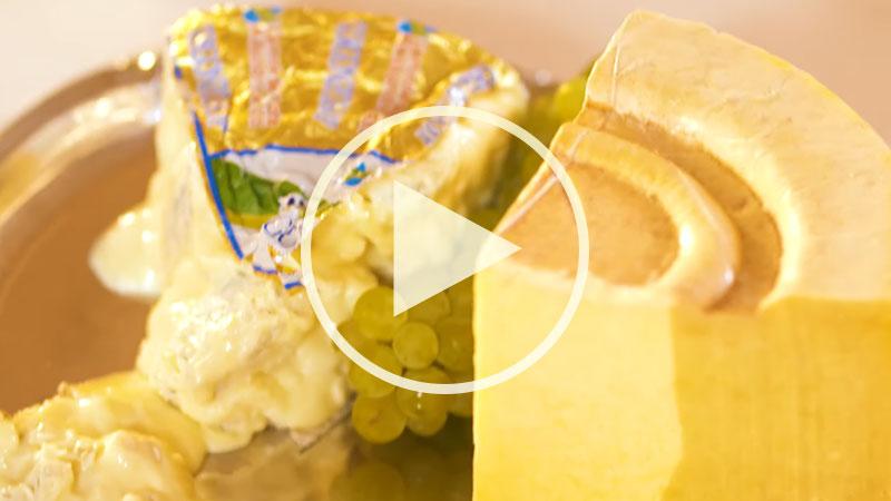 Chef Alessandro Borghese nelle terre dell'ASTI Docg - La merenda sinoira