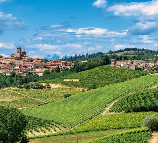 Langhe e Monferrato, cosa vedere e cosa fare in un fine settimana