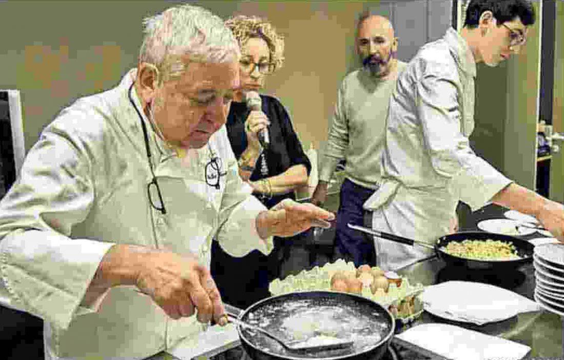 """Moscato """"Canelli"""", arriva la Docg e la grande cucina si sposa con l'Asti"""